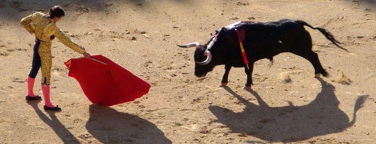 ★ NOU si UNIC in Romania!!! Corrida de Toros in Spania by ACTIV TOURS – Eventuria