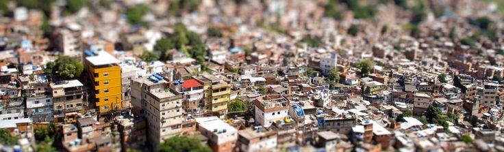 GIMP Tutorial: Miniature Effect - YouTube | Photography ...