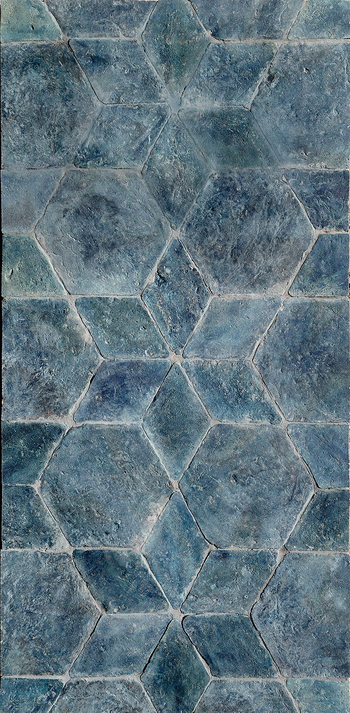 Terra Cotta floor Stone & Living - Immobilier de prestige - Résidentiel & Investissement // Stone & Living - Prestige estate agency - Residential & Investment www.stoneandliving.com