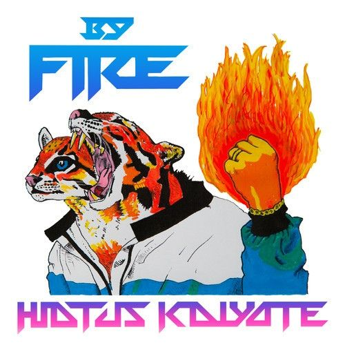 Hiatus Kaiyote - By Fire (File, MP3) at Discogs