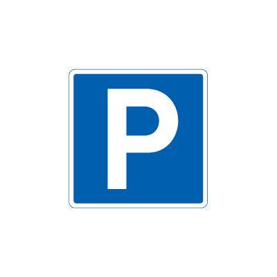 Parkering E 33,1
