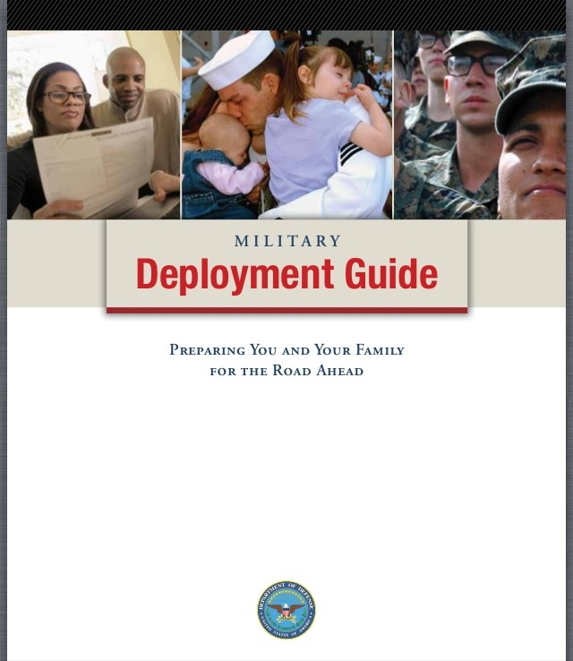 17 Best Images About Deployment Binder On Pinterest