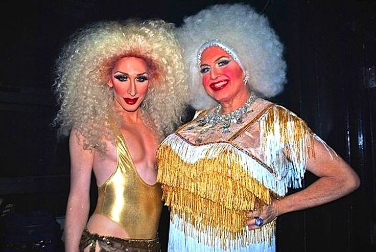10 Best Drag Clubs in L.A.