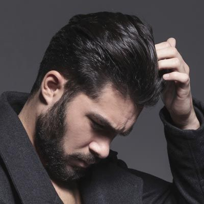hairstyles for big men with beards - Shorthairstyleslong.com ...