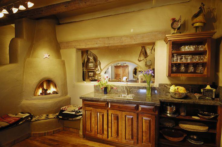 Casa De Barro Google Search Cocina Pinterest Adobe