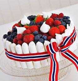 Bak denne flotte kaken til 17. mai