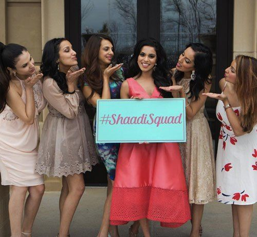 Indian Bachelorette Party Checklist Ideas Hens For