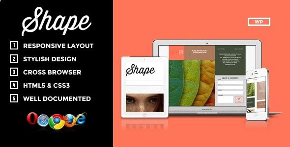 Shape - Professional WordPress Photography Theme - Photography Creativehttp://themeforest.net/item/shape-professional-wordpress-photography-theme/5139259?ref=deepviru