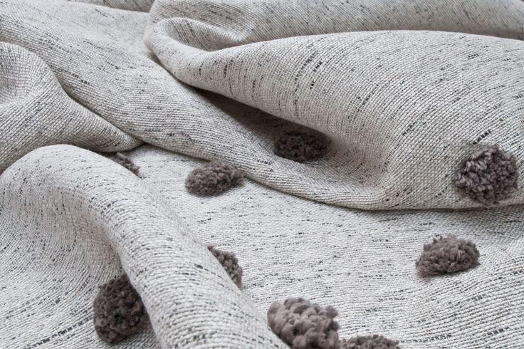Weave with persian knots — Katinka Stützer