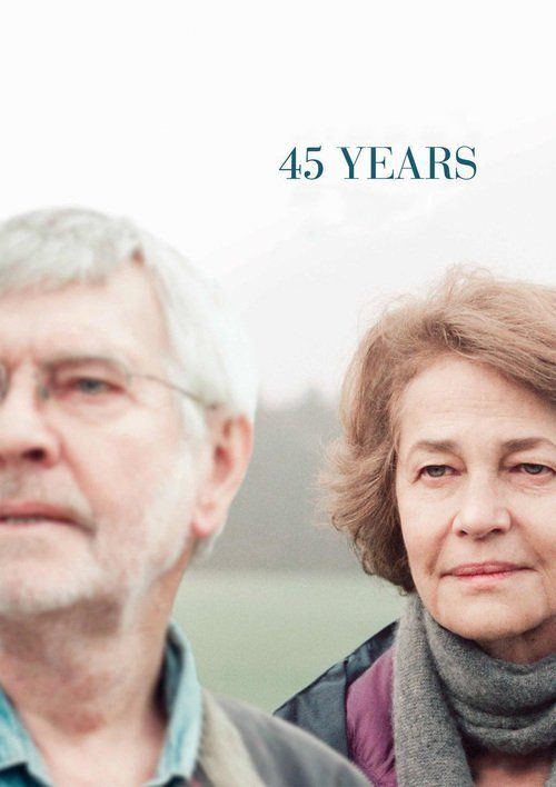 45 Years 2015 Full Movie Online Player check out here : http://movieplayer.website/hd/?v=3544082 45 Years 2015 Full Movie Online Player  Actor : Charlotte Rampling, Tom Courtenay, Dolly Wells, Geraldine James 84n9un+4p4n