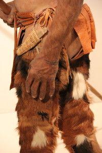 Ötzi Tattoos Iceman 5,300 years