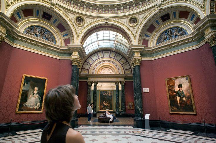 National Gallery London   Trivium Art History