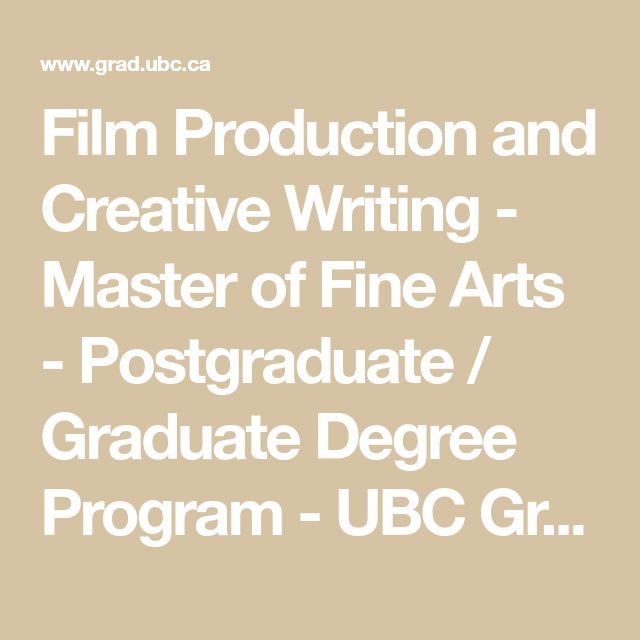 creative writing master of fine arts degree The university offers undergraduate, graduate, and doctoral degrees across nine schools: business and entrepreneurship, communications, education, fine and performing arts, human services, humanities, nursing and allied health sciences, science, individualized education, and sport, recreation, and exercise sciences.