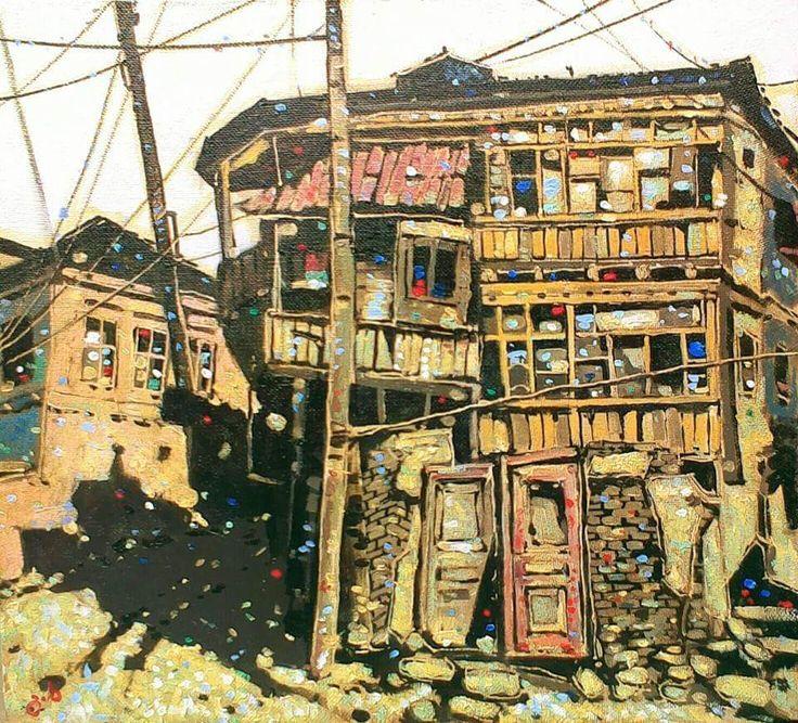 Guram Khetsuriani              Tbilisi