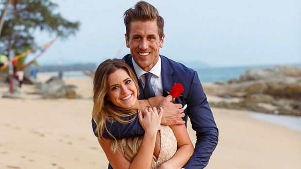 Jordan Rodgers Gives Wedding Update: Why JoJo Fletcher & I Haven't Started Planning https://tmbw.news/jordan-rodgers-gives-wedding-update-why-jojo-fletcher-i-havent-started-planning  Jordan Rodgers and JoJo Fletcher have been engaged for a year now, but why haven't they walked down the aisle yet? The winner of 'The Bachelorette' revealed all in a new interview.Jordan Rodgers, 28, won JoJo Fletcher's heart on last season ofThe Bachelorette — in August 2016, we all watched as they got…