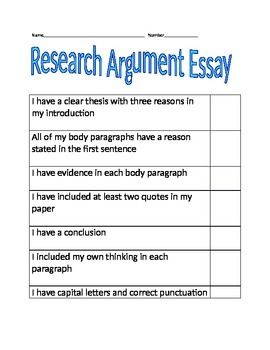 what is informal essay