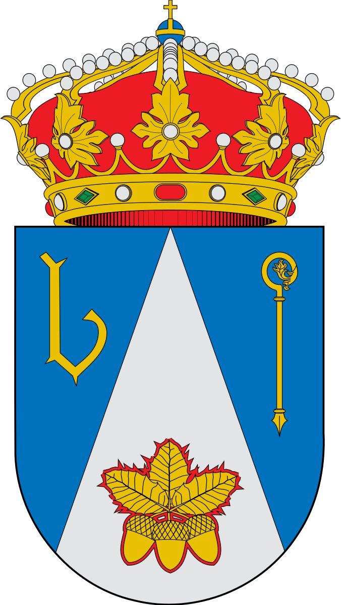 File:Escudo de Vera de Moncayo.svg