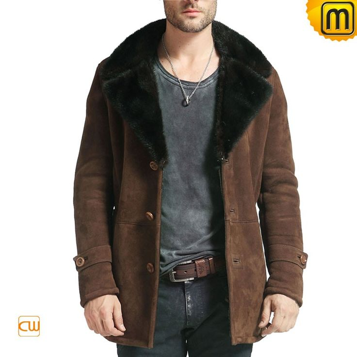 1000  ideas about Leather Coats For Men on Pinterest | Mens