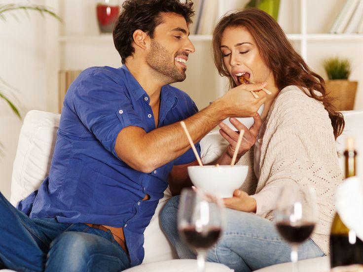 Kinobesuche Oder Fünf Gänge Menüs Am Valentinstag Sind Ihnen Zu Langweilig?  Wir Verraten Ihnen