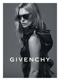 Kate Moss for Givenchy