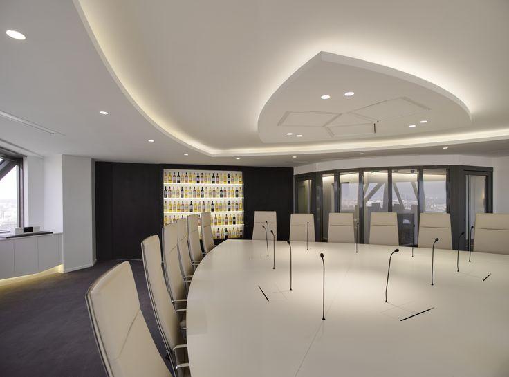 Style design bureau architecture aménagement workspace coolworking interior deco cléram art office idea conception company entreprise