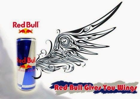 Red Bull Dont't Gives You Wings ~ Viral Stories