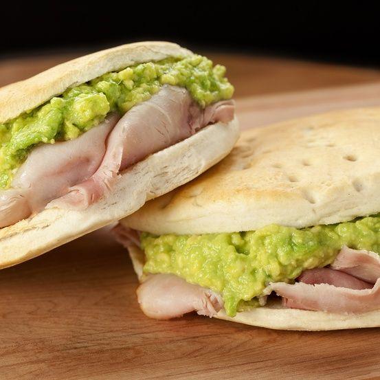Esta y otras recetas en la app Sandwiches de Chile