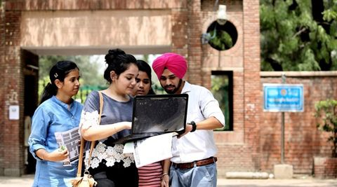 DU admissions 2017 commences, Know how to fill Application form