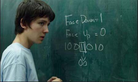 Selección de 30 películas basadas en las matemáticas: biografías sobre grandes matemáticos, grandes héroes, profesores de matemáticas…