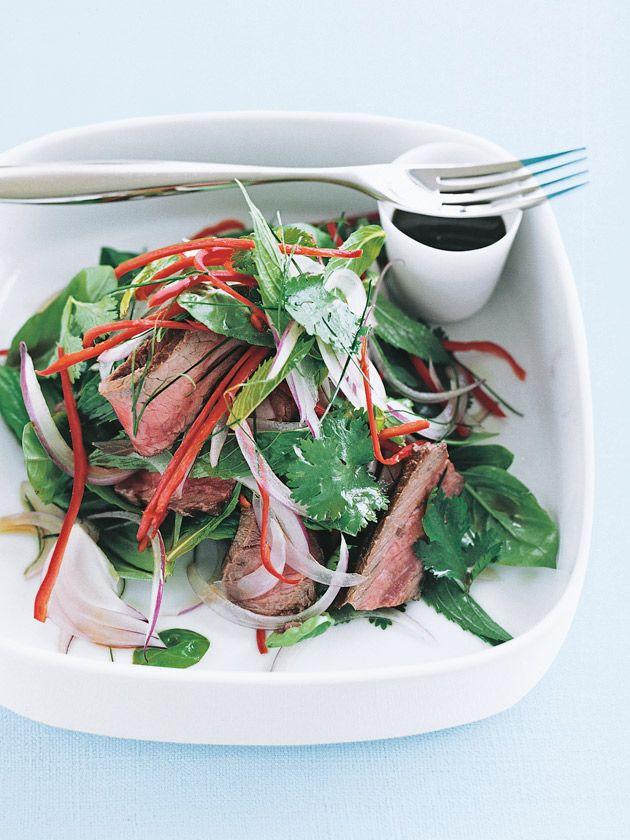 Thai Beef Salad | Donna Hay