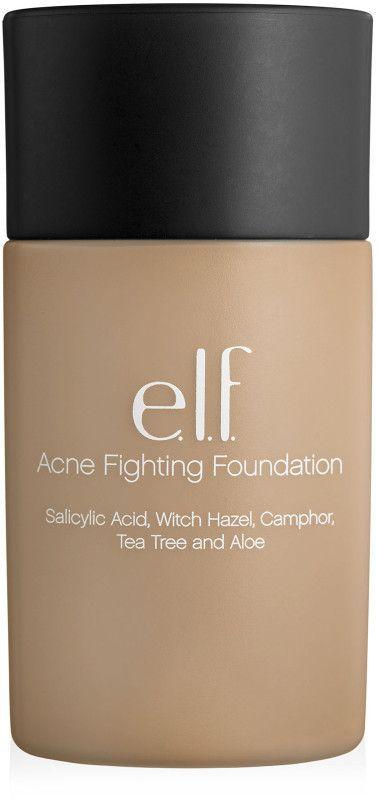 $6 e.l.f. Cosmetics Acne Fighting Foundation