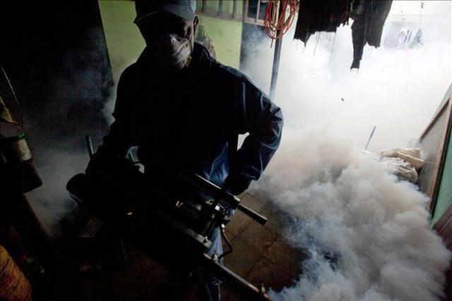 Descartan que hombre de Limón tenga Zika, analizan otros 6