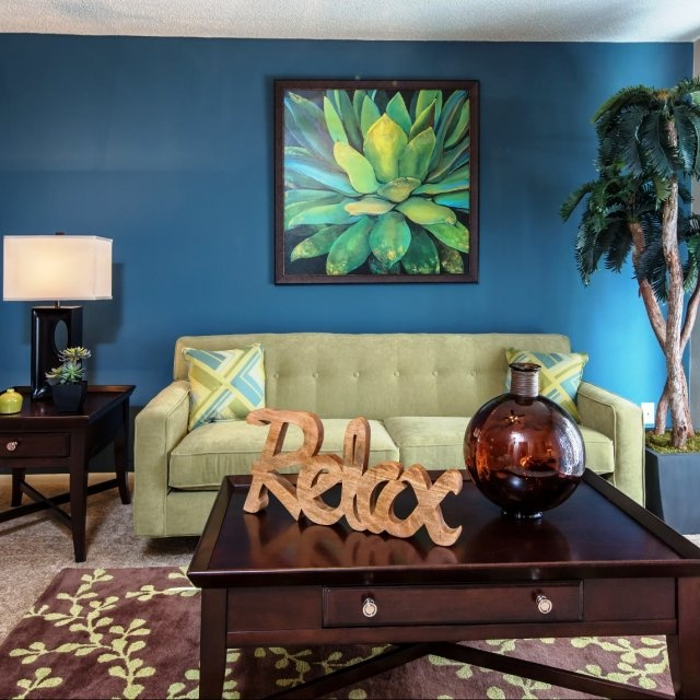 Rent At The Meridian Apartments In Jacksonville FL These Are Conveniently Located Near Arboretum