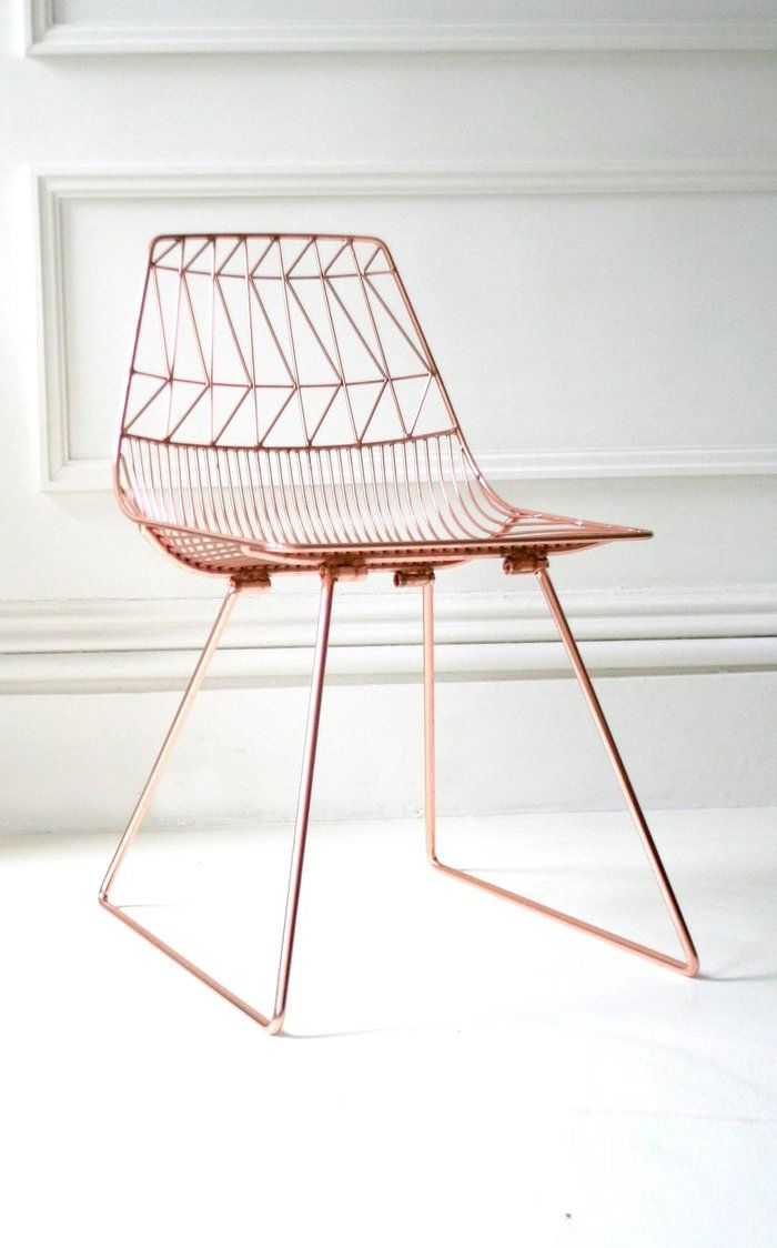 Great Lucy Chair, Bend