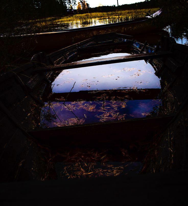 """Ta en titt på @Behance-prosjektet mitt: """"Autumn feelings"""" https://www.behance.net/gallery/44115681/Autumn-feelings"""