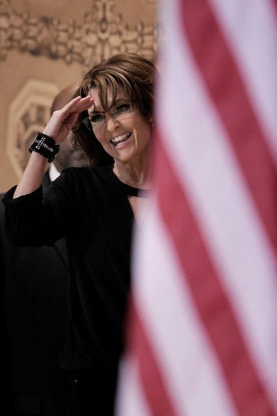Sarah Palin - Annual Conservative Political Action Conference