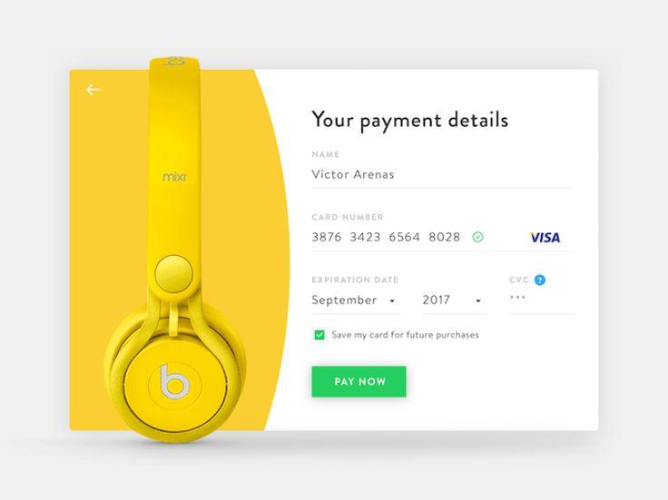 payment-details
