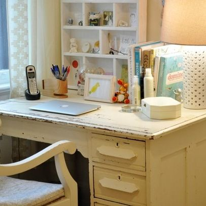 eclectic home office desk design ideas pictures remodel and decor