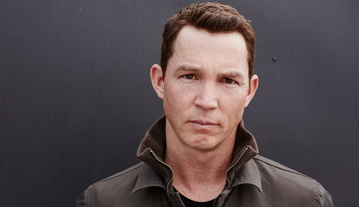 Shawn Hatosy Talks Animal Kingdom and Trying to Win the Approval of Ellen Barkin