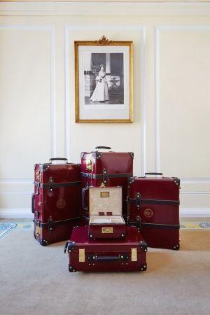 グローブトロッターから女王陛下のための特別コレクションロワイヤル クイーンエリザベスが登場
