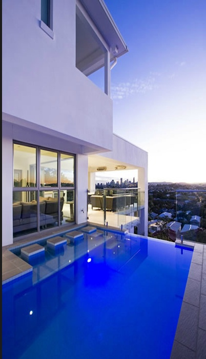 Ecozen Pools And Find This Pin More On Beautiful Homes In California