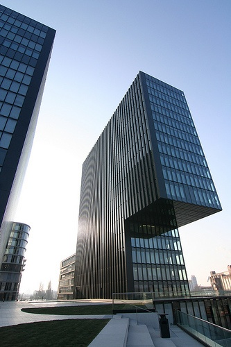 Hyatt Regency Hotel Düsseldorf  _____________________________ Bildgestalter http://www.bildgestalter.net