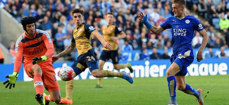 Arsenal vs Leicester City: Premier League Soccer Preview 2016 - https://movietvtechgeeks.com/arsenal-vs-leicester-city-premier-league-preview-2016/-Leicester City beat Manchester City to go five points clear at the top of the Barclays Premier League table. On Sunday, Arsenal play host to the league leaders in an attempt to close down the gap.