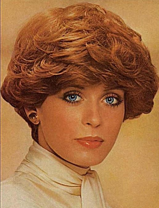 Pin By Zs 243 Fia Pink On Vintage Hair Pinterest