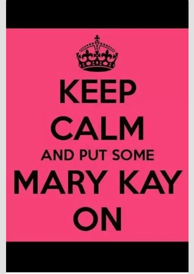 www.marykay.com/ddecoito Contact me today for all your Mary Kay needs!