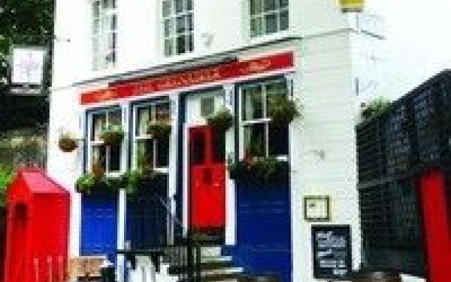 I pub più belli di Londra: la guida definitiva #londra #pub