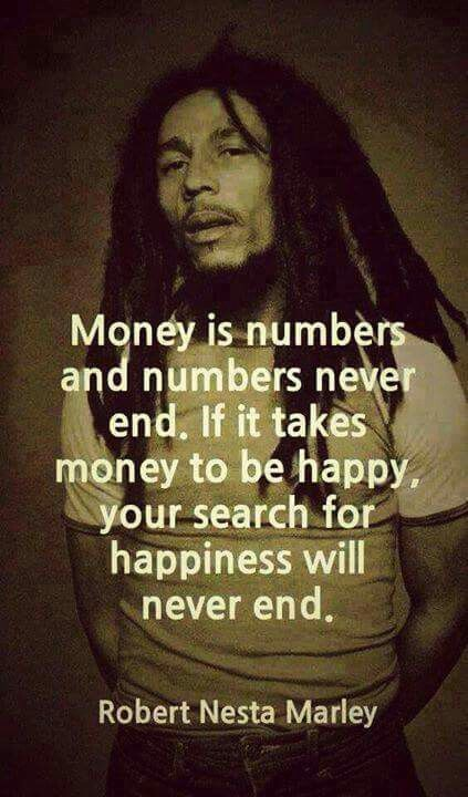I know a few who are greedy and will never be truly happy. For more famous people quotes - http://quoteswishes.in