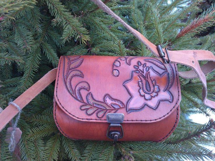 Сумка кожаная .Аукцион. - коричневый,сумка,сумка кожаная,сумки кожаные