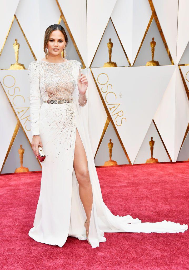Der Berühmte Bestgekleideten der Oscar Verleihung 2017 | Mode