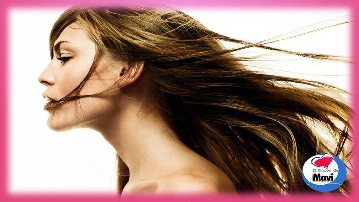 Mascarillas caseras con vitaminas para el crecimiento del cabello